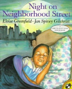 Night on Neighborhood Street (Paperback)