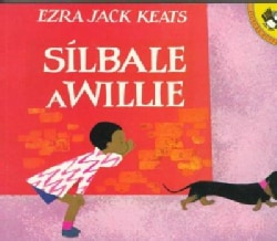 Silbale a Willie/Whistle for Willie (Paperback)