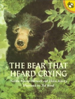 The Bear That Heard Crying (Paperback)
