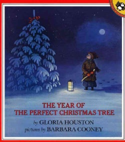 The Year of the Perfect Christmas Tree: An Appalachian Story (Paperback)