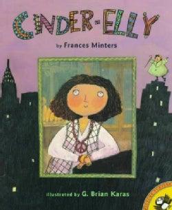Cinder-Elly (Paperback)