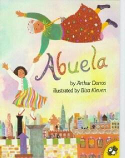 Abuela (Paperback)