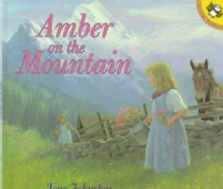 Amber on the Mountain (Paperback)
