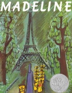 Madeline (Paperback)