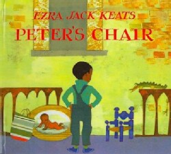 Peter's Chair (Paperback)