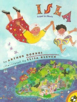 Isla (Paperback)