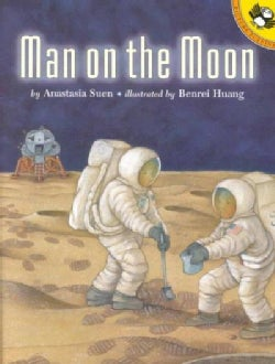 Man on the Moon (Paperback)