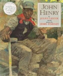 John Henry (Paperback)