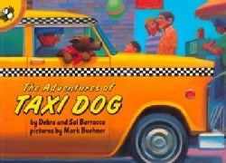The Adventures of Taxi Dog (Paperback)