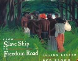 From Slave Ship to Freedom Road (Paperback)