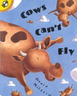 Cows Can't Fly (Paperback)