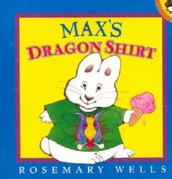 Max's Dragon Shirt (Paperback)