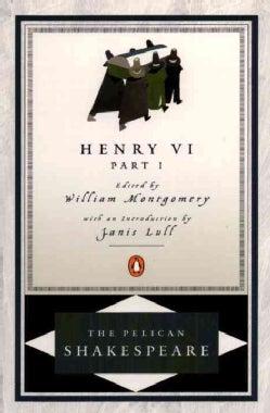 Henry VI. Part 1 (Paperback)