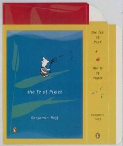 The Tao of Pooh/the Te of Piglet (Paperback)