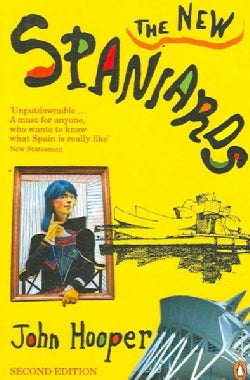The New Spaniards (Paperback)