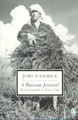 A Russian Journal (Paperback)