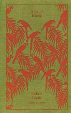 Treasure Island (Hardcover)