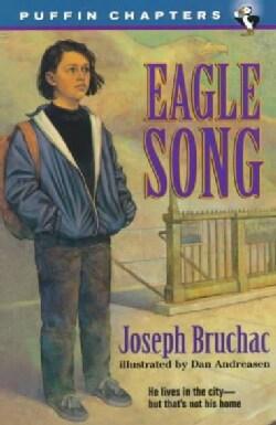 Eagle Song (Paperback)