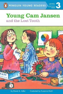 Young Cam Jansen and the Lost Tooth (Paperback)