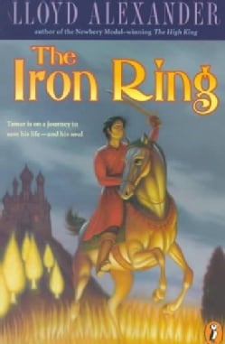 The Iron Ring (Paperback)
