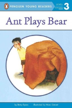 Ant Plays Bear (Paperback)