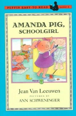 Amanda Pig, Schoolgirl (Paperback)