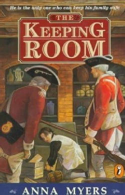 The Keeping Room (Paperback)