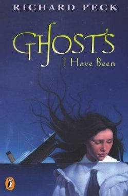 Ghosts I Have Been (Paperback)
