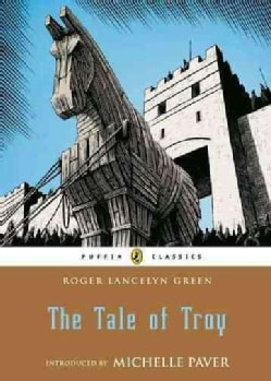 The Tale of Troy (Paperback)