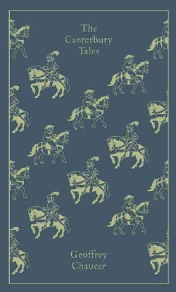 The Canterbury Tales (Hardcover)