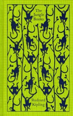 The Jungle Books (Hardcover)