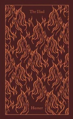 The Iliad (Hardcover)