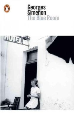The Blue Room (Paperback)