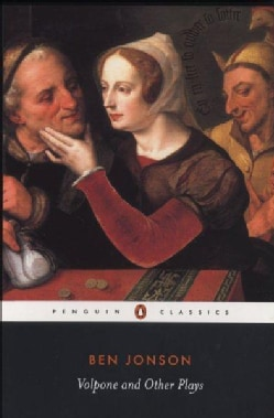 Volpone And Other Plays (Paperback)