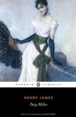 Daisy Miller: A Study (Paperback)