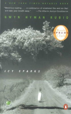 Icy Sparks (Paperback)