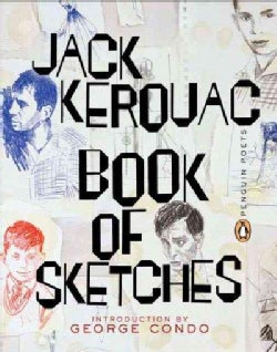 Book of Sketches: 1952-57 (Paperback)