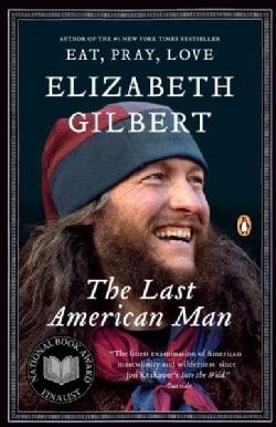 The Last American Man (Paperback)