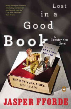 Lost in a Good Book (Paperback)
