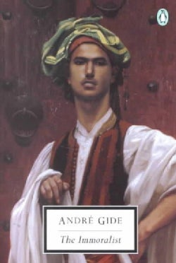 The Immoralist (Paperback)