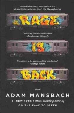 Rage Is Back (Paperback)