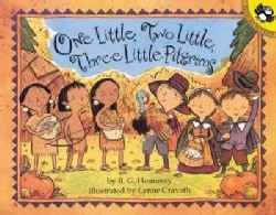One Little Two Little Three Little Pilgrims (Paperback)