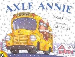 Axle Annie (Paperback)