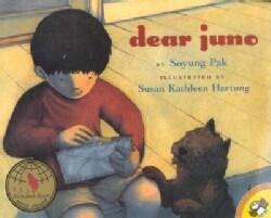 Dear Juno (Paperback)