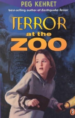 Terror at the Zoo (Paperback)