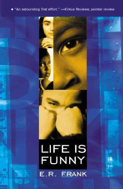 Life Is Funny (Paperback)
