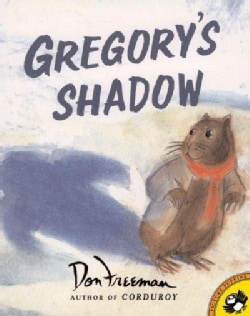 Gregory's Shadow (Paperback)