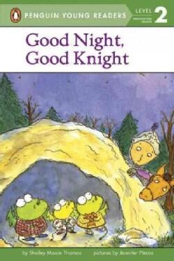 Good Night, Good Knight (Paperback)