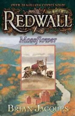 Mossflower (Paperback)