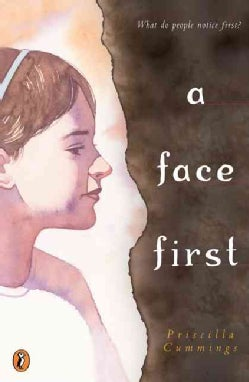 A Face First (Paperback)